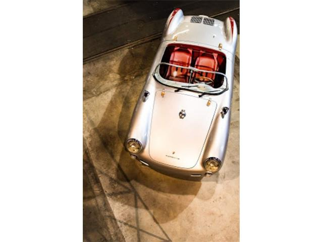 1955 Porsche 550 (CC-1304391) for sale in Charlotte, North Carolina