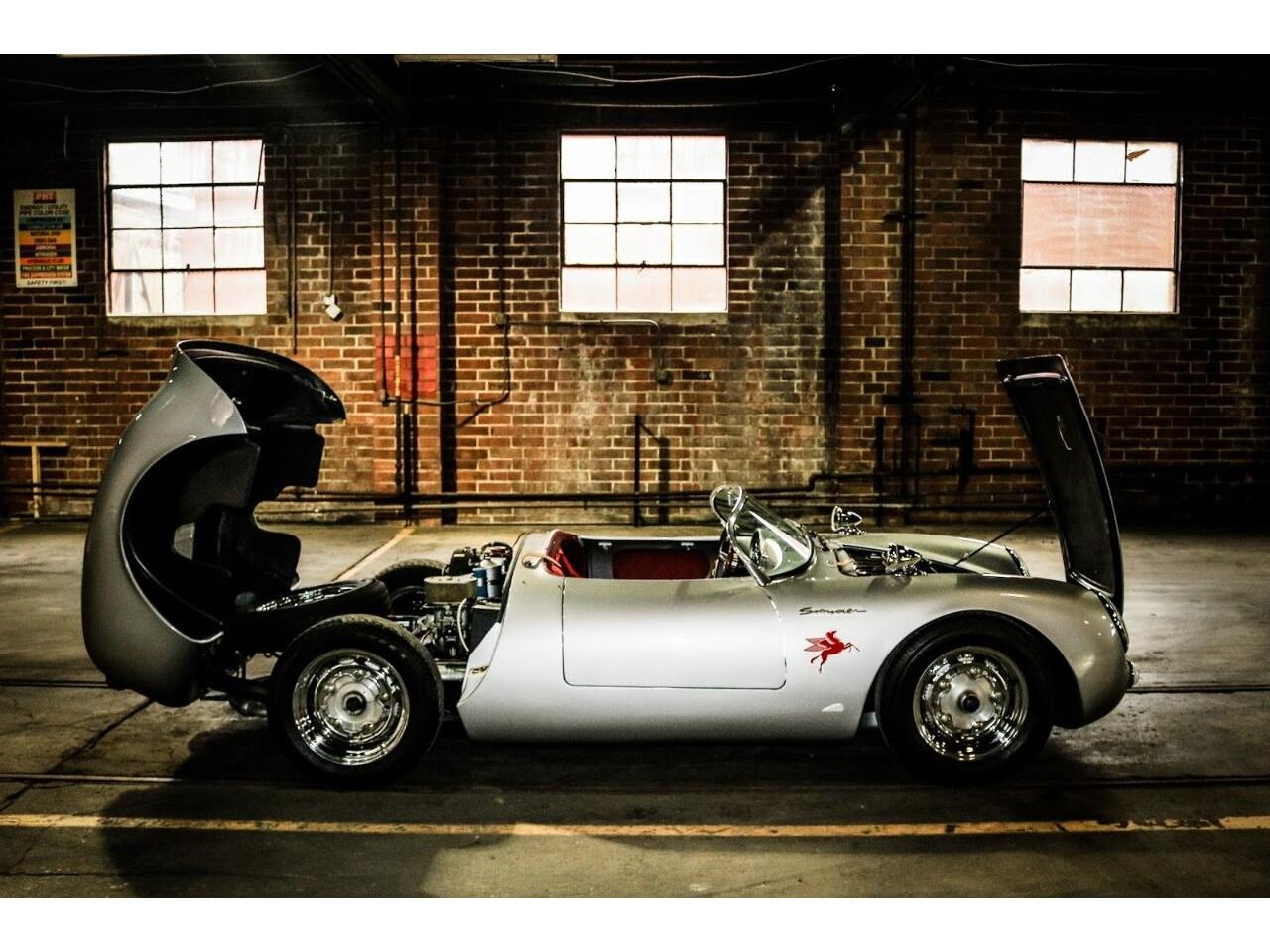 1955 Porsche 550 (CC-1304391) for sale in Charlotte, North Carolina