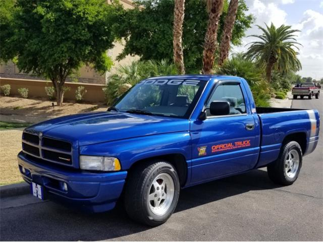 1996 Dodge Ram (CC-1304402) for sale in Peoria, Arizona