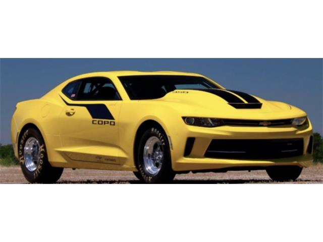 2017 Chevrolet Camaro (CC-1304410) for sale in Peoria, Arizona