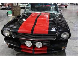 1966 Ford Mustang (CC-1304413) for sale in Houston, Texas