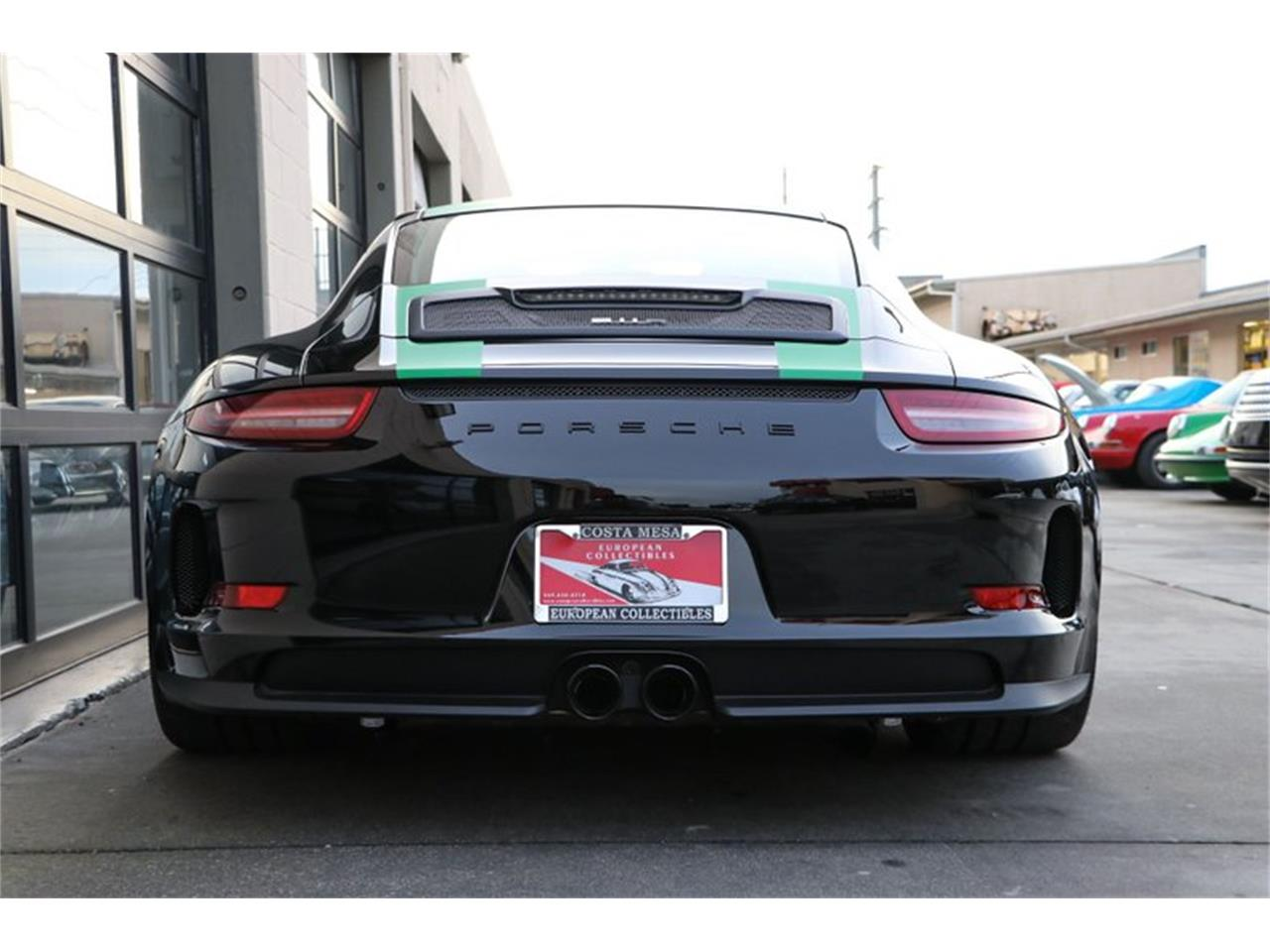 2016 Porsche 911 R (CC-1304423) for sale in Costa Mesa, California