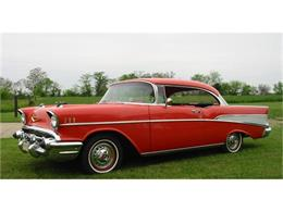 1957 Chevrolet Bel Air (CC-1304425) for sale in Harpers Ferry, West Virginia