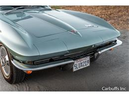 1966 Chevrolet Corvette (CC-1304426) for sale in Concord, California
