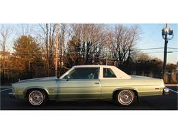 1977 Oldsmobile 98 Regency (CC-1304427) for sale in Harpers Ferry, West Virginia