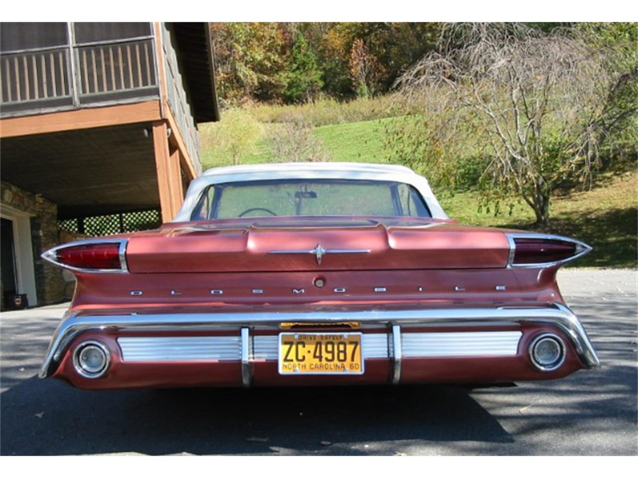 1960 Oldsmobile 88 (CC-1304429) for sale in Harpers Ferry, West Virginia