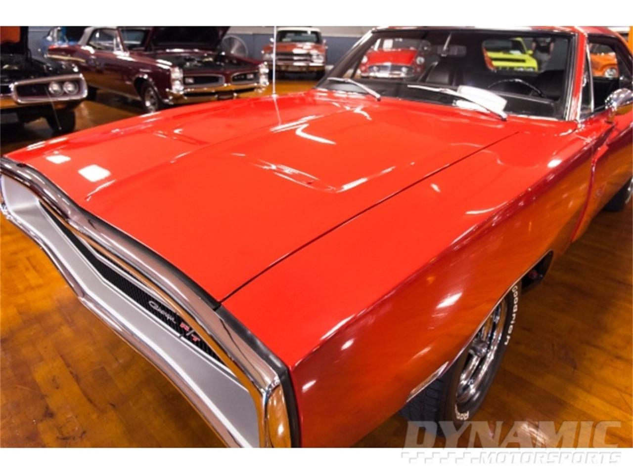 1970 Dodge Charger (CC-1304448) for sale in Garland, Texas