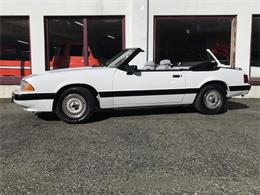 1990 Ford Mustang (CC-1304450) for sale in Tocoma, Washington