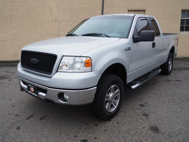 2006 Ford F150 (CC-1304456) for sale in Tacoma, Washington