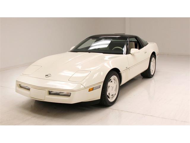 1988 Chevrolet Corvette (CC-1300448) for sale in Morgantown, Pennsylvania