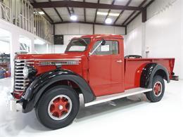 1949 Diamond T Pickup (CC-1304481) for sale in Saint Louis, Missouri