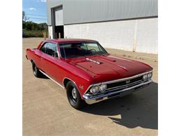 1966 Chevrolet Chevelle SS (CC-1304482) for sale in Macomb, Michigan