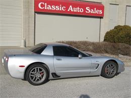 2003 Chevrolet Corvette Z06 (CC-1304486) for sale in Omaha, Nebraska