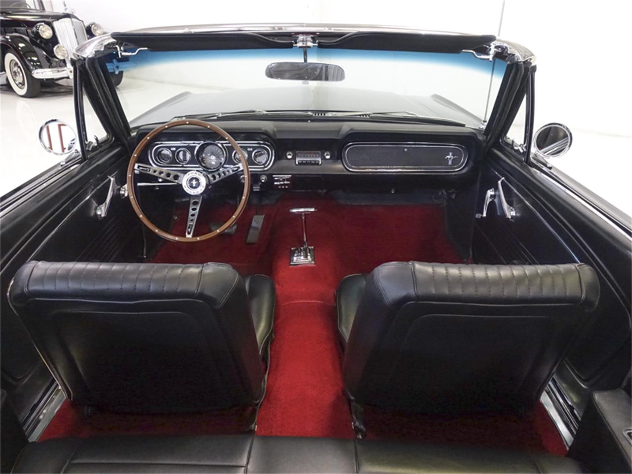 1966 Ford Mustang (CC-1304487) for sale in Saint Louis, Missouri