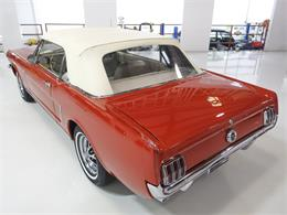 1965 Ford Mustang (CC-1304489) for sale in Saint Louis, Missouri