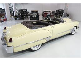 1949 Cadillac Series 62 (CC-1304496) for sale in Saint Louis, Missouri