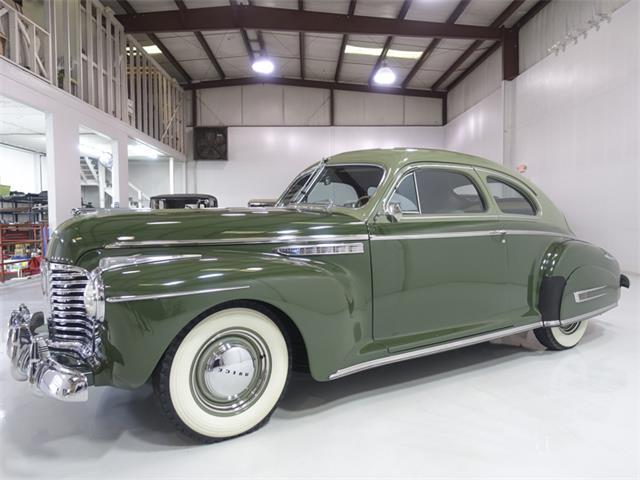 1941 Buick Series 40 (CC-1304503) for sale in Saint Louis, Missouri