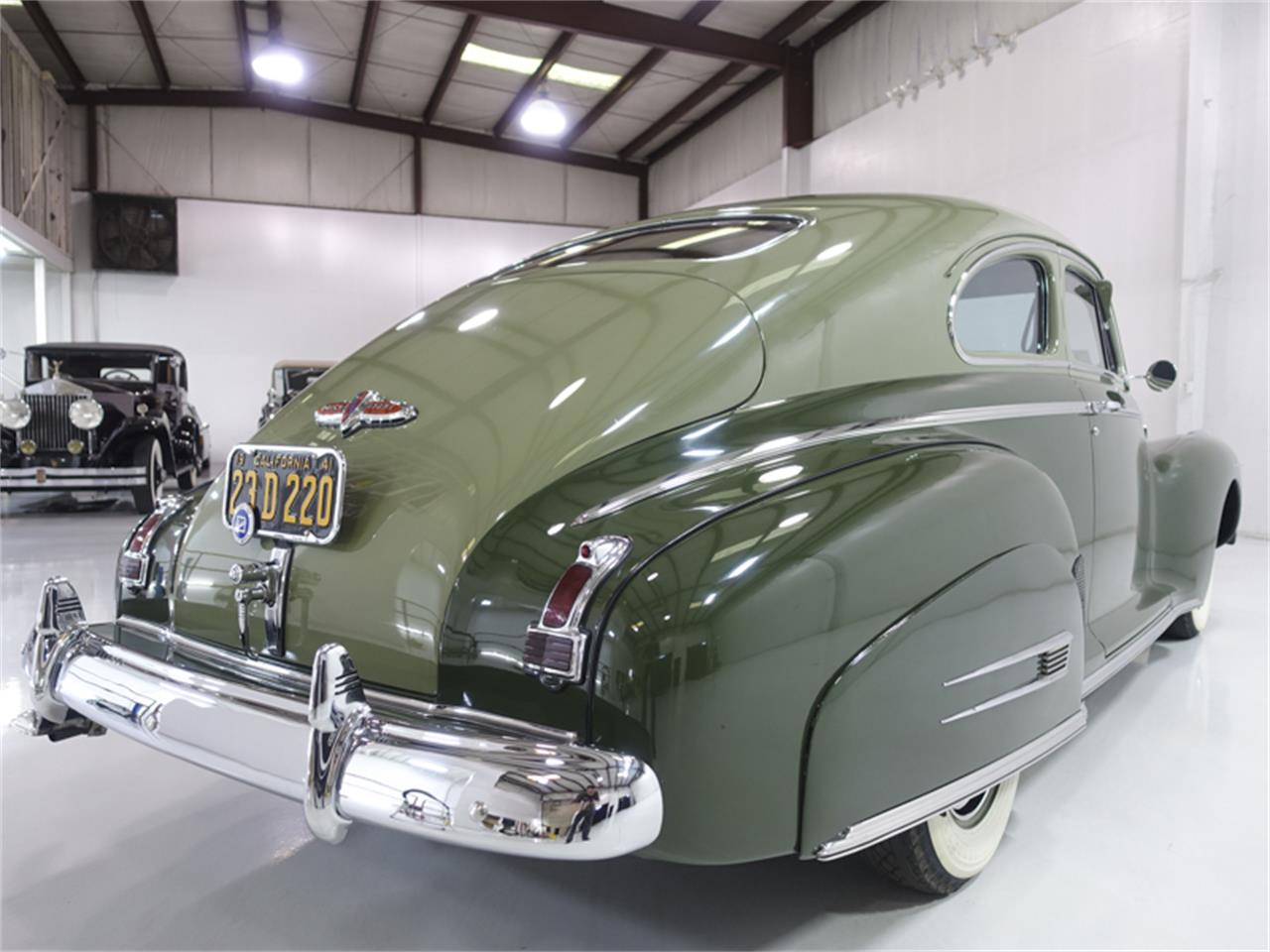 1941 Buick Series 40 (CC-1304503) for sale in Saint Louis, Missouri