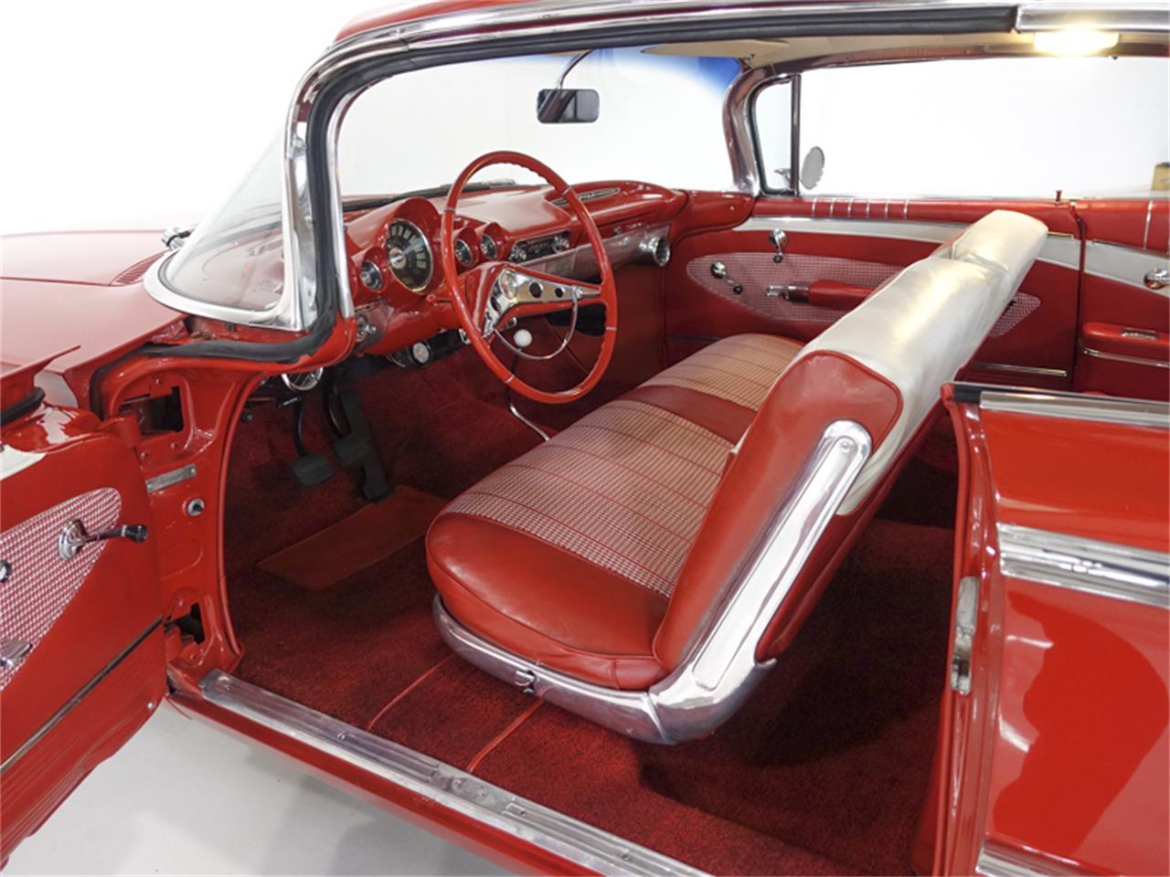 1960 Chevrolet Impala (CC-1304506) for sale in Saint Louis, Missouri