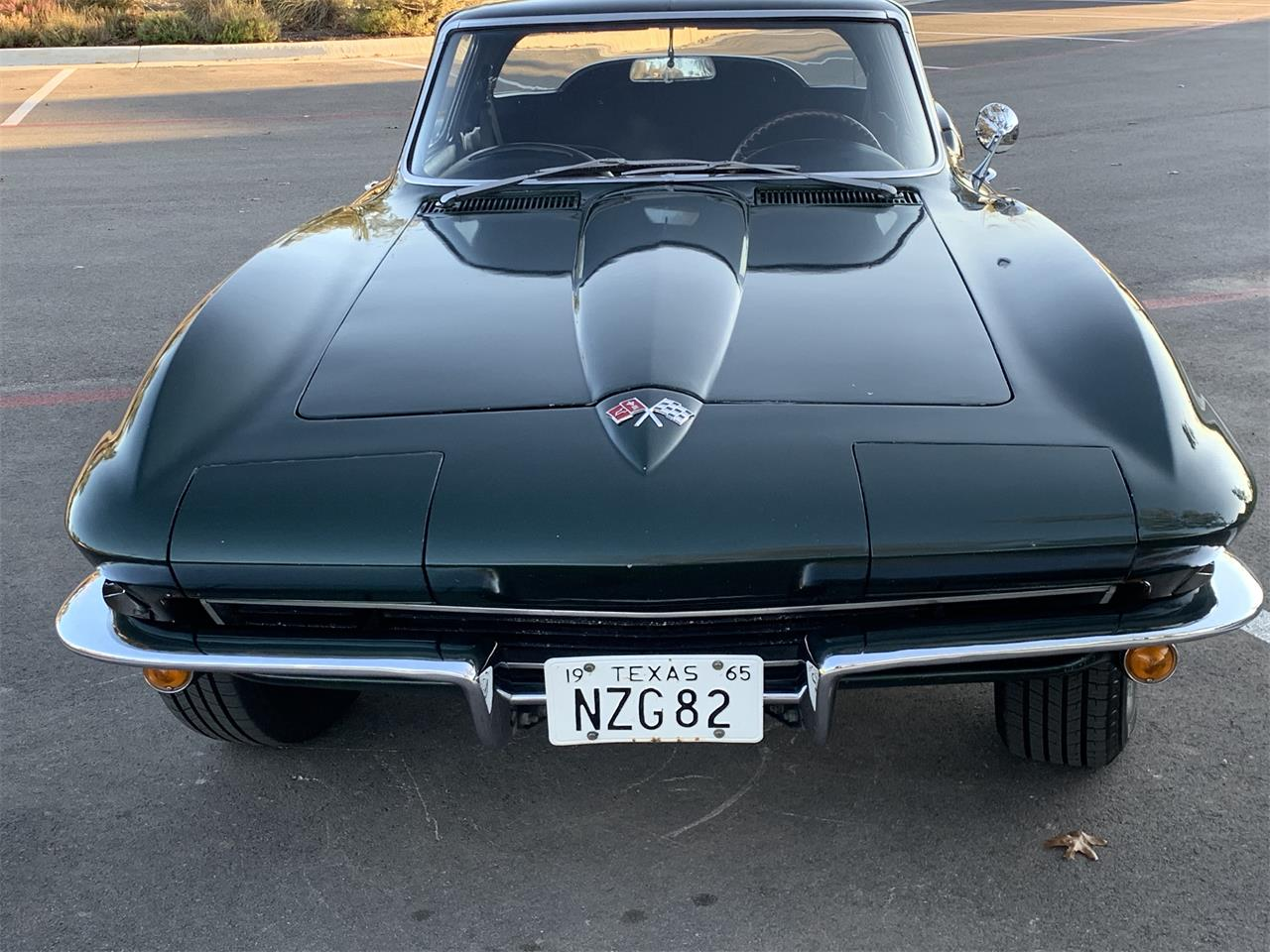 1965 Chevrolet Corvette Stingray (CC-1304507) for sale in Georgetown, Texas