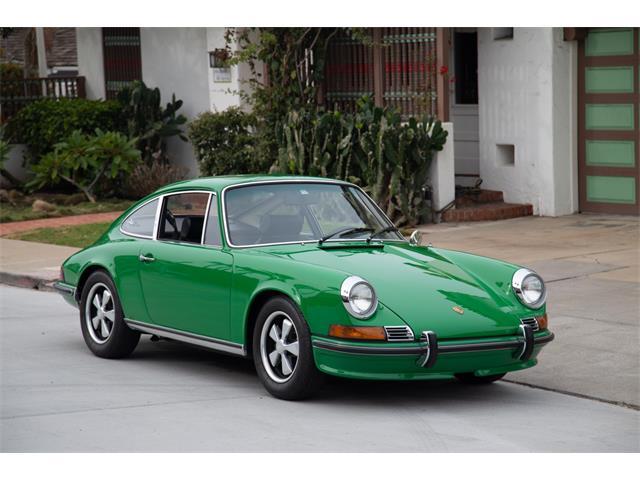 1970 Porsche 911S (CC-1304508) for sale in La Jolla, California
