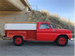 1965 Chevrolet 3/4-Ton Pickup (CC-1304509) for sale in Madera, California