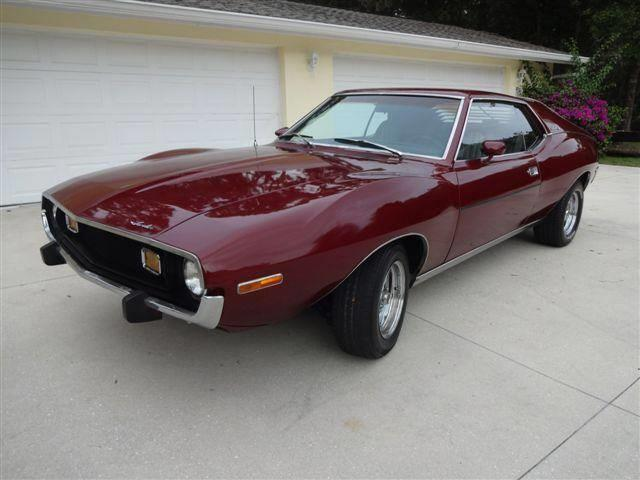1973 AMC Javelin (CC-1304514) for sale in Sarasota, Florida