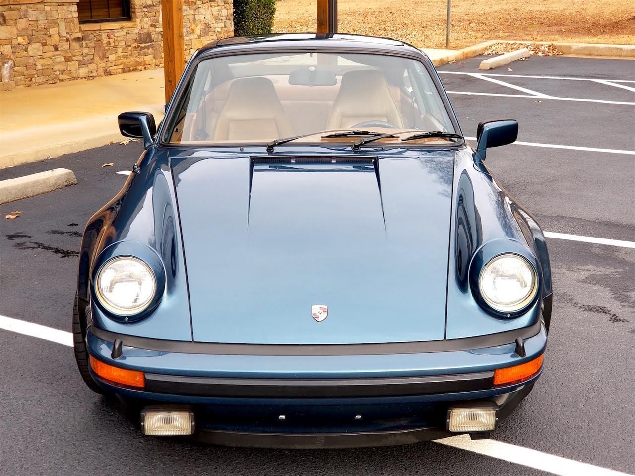 1979 Porsche 911 Carrera Turbo (CC-1304520) for sale in Oakwood, Georgia