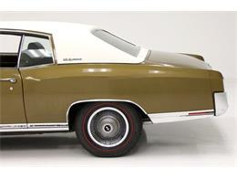 1972 Chevrolet Monte Carlo (CC-1304524) for sale in Morgantown, Pennsylvania