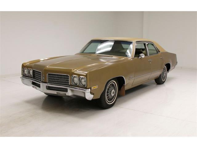 1970 Oldsmobile Delta 88 (CC-1304525) for sale in Morgantown, Pennsylvania