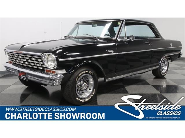 1964 Chevrolet Nova (CC-1304531) for sale in Concord, North Carolina