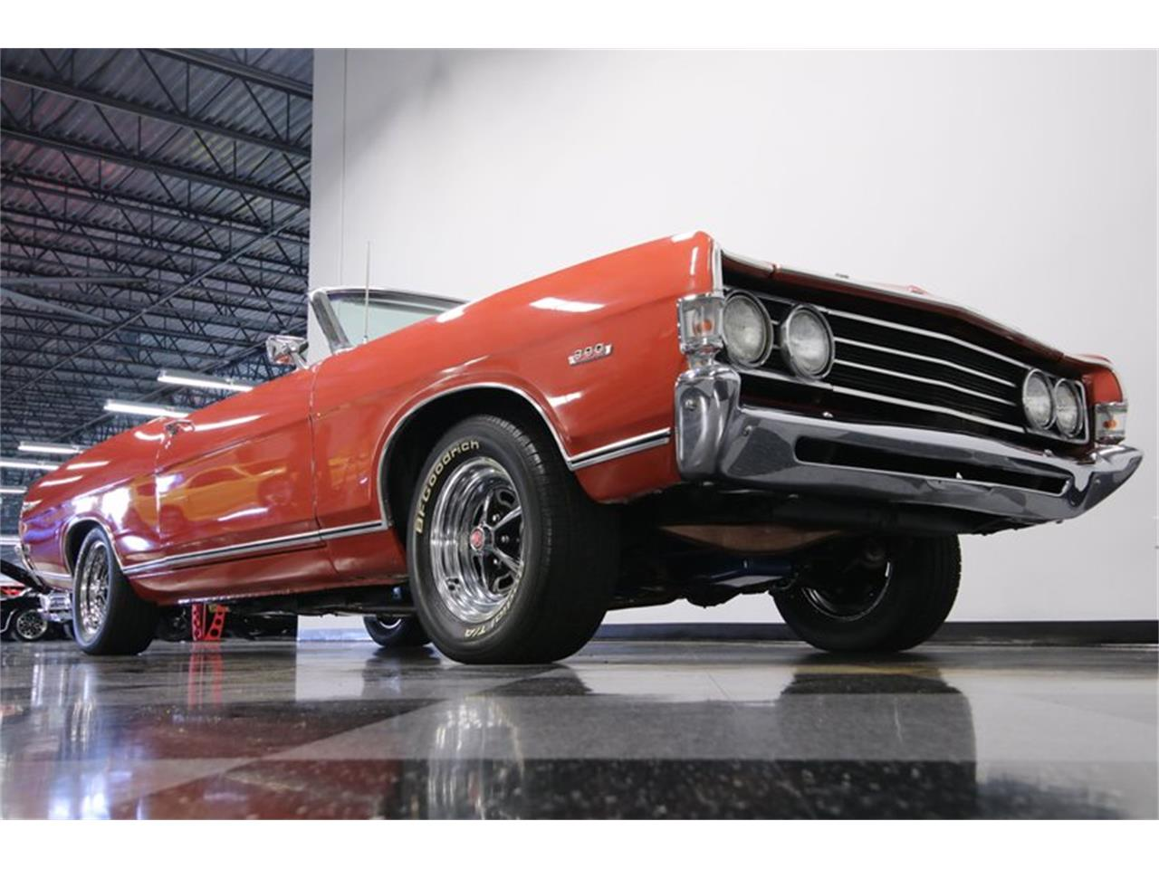 1969 Ford Fairlane (CC-1304550) for sale in Lutz, Florida