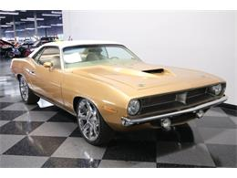 1970 Plymouth Cuda (CC-1304551) for sale in Lutz, Florida