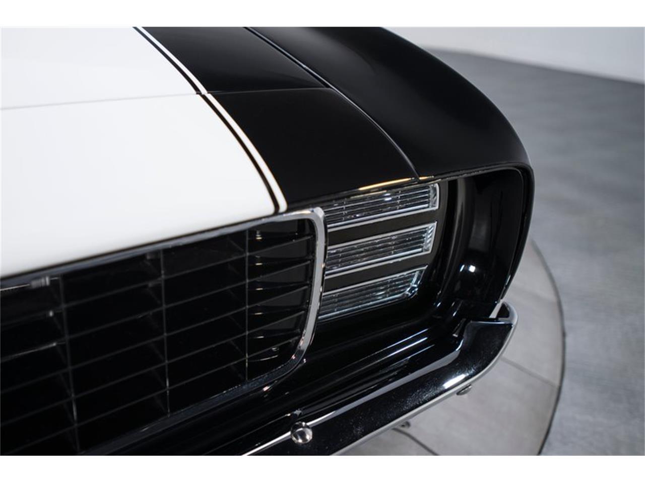 1969 Chevrolet Camaro (CC-1304557) for sale in Charlotte, North Carolina