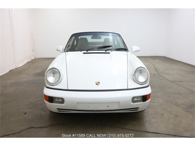 1990 Porsche 964 (CC-1304564) for sale in Beverly Hills, California