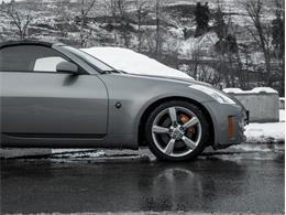 2008 Nissan 350Z (CC-1304572) for sale in Kelowna, British Columbia