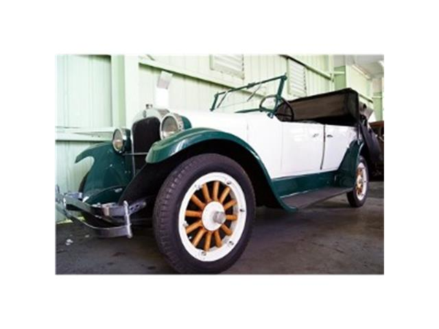 1923 Dodge Automobile (CC-1304595) for sale in Miami, Florida