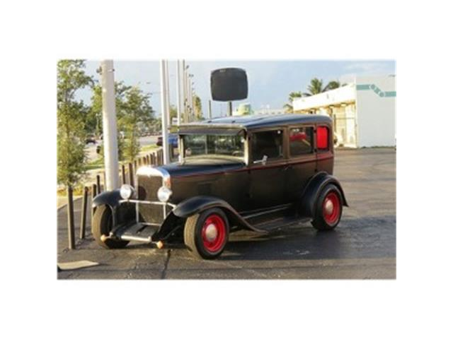 1929 Chevrolet Street Rod (CC-1304596) for sale in Miami, Florida