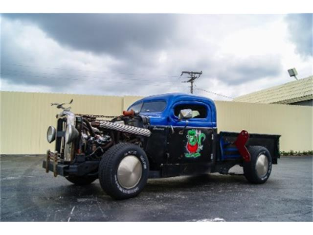 1939 Plymouth Rat Rod (CC-1304598) for sale in Miami, Florida
