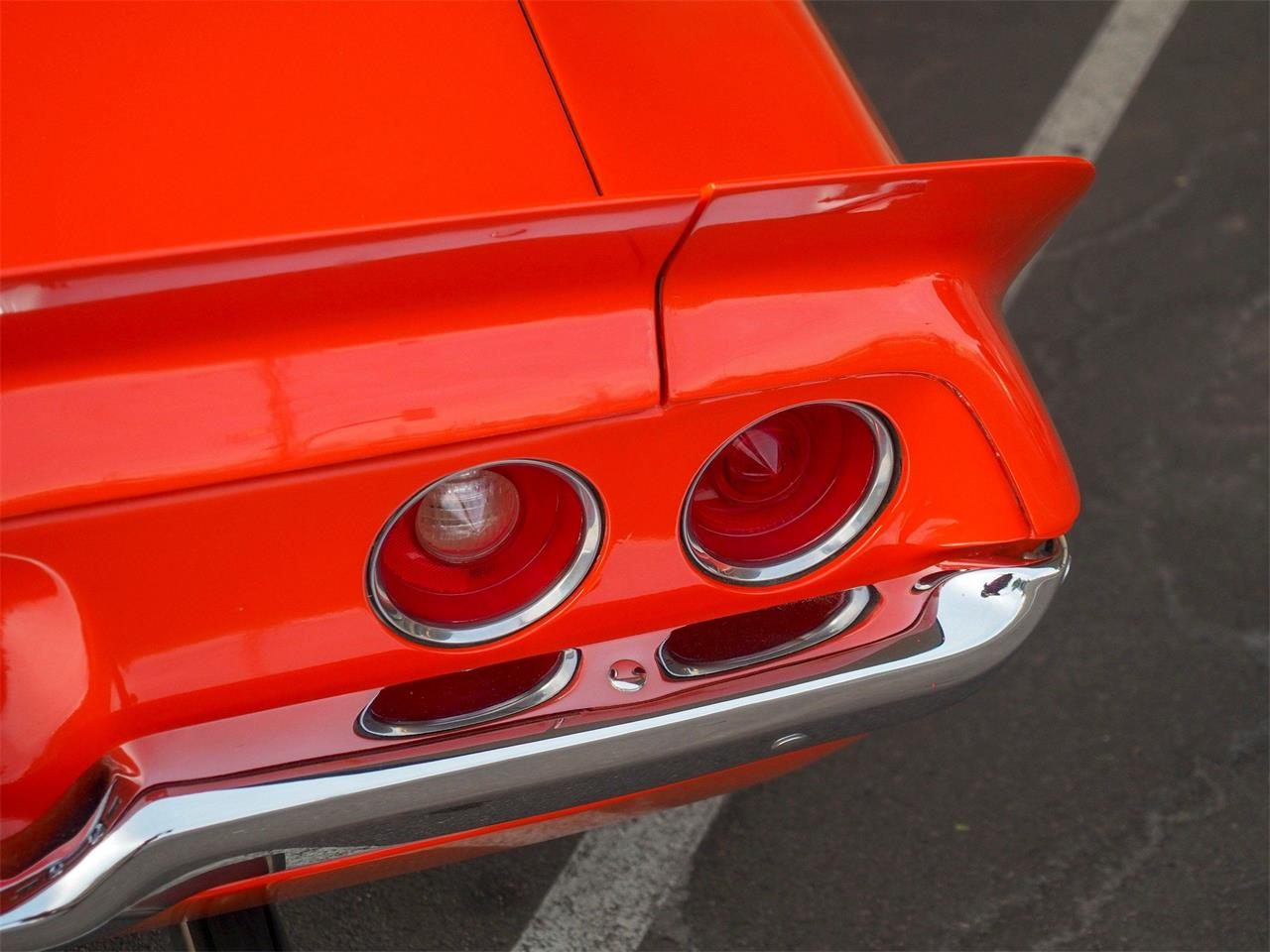 1973 Chevrolet Camaro (CC-1300046) for sale in Englewood, Colorado