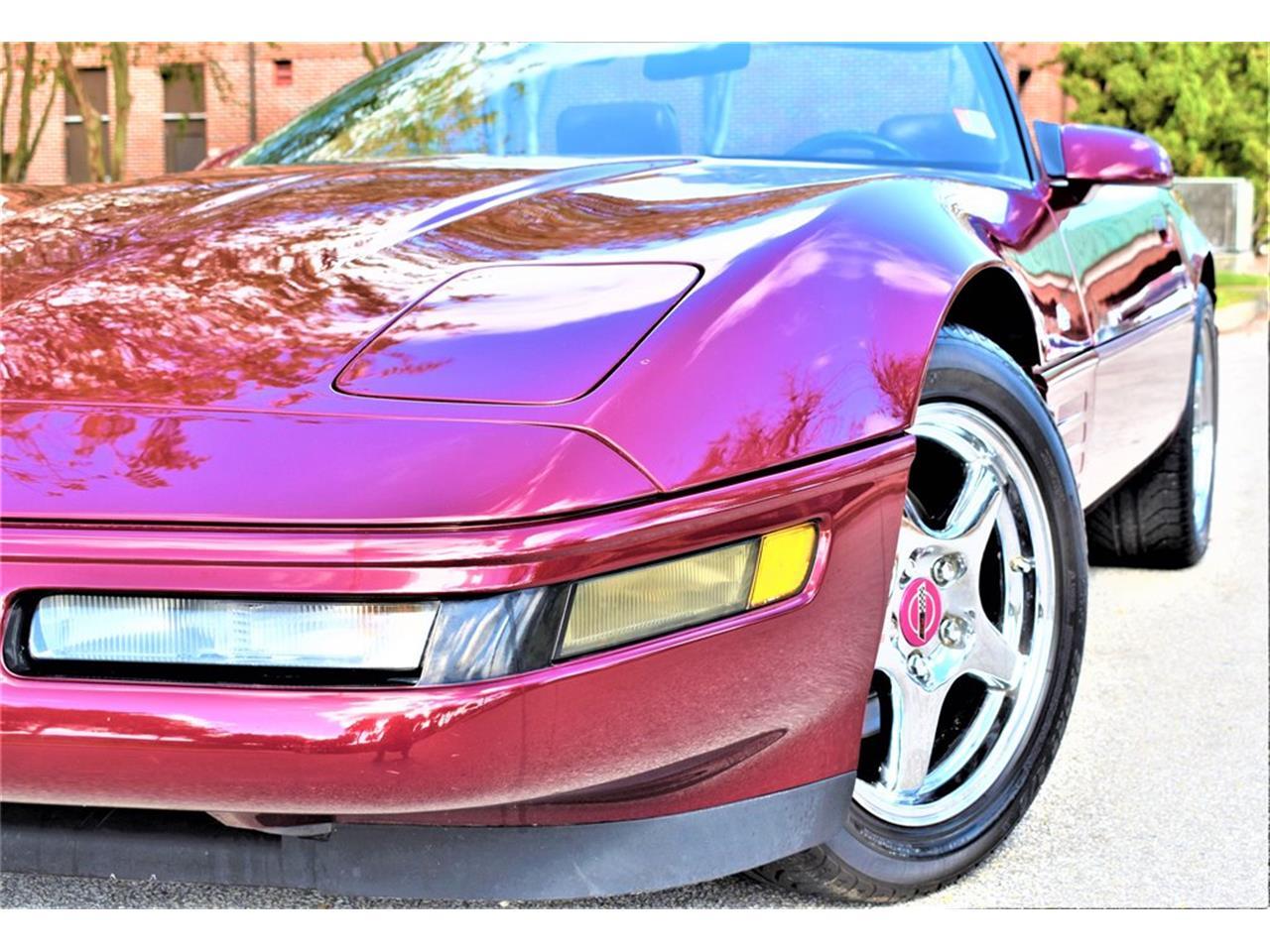 1993 Chevrolet Corvette (CC-1304605) for sale in Lakeland, Florida