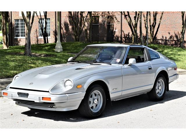 1983 Datsun 280ZX (CC-1304610) for sale in Lakeland, Florida