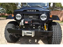 1976 Toyota Land Cruiser FJ (CC-1304617) for sale in Lakeland, Florida