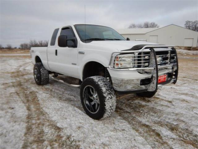 2006 Ford F250 (CC-1304623) for sale in Clarence, Iowa