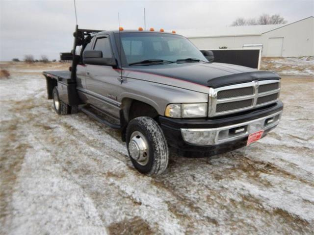 1997 Dodge Ram 3500 (CC-1304625) for sale in Clarence, Iowa