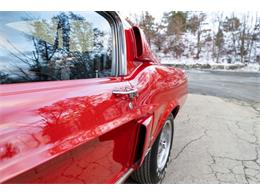 1967 Shelby GT500 (CC-1304636) for sale in Wallingford, Connecticut