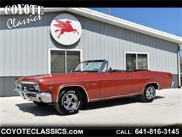 1966 Chevrolet Impala (CC-1304637) for sale in Greene, Iowa