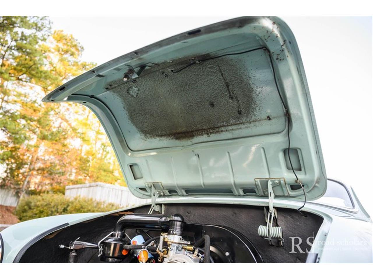 1963 Volkswagen Karmann Ghia (CC-1304651) for sale in Raleigh, North Carolina