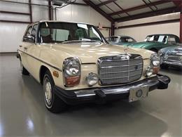 1976 Mercedes-Benz 280 (CC-1304659) for sale in Cadillac, Michigan