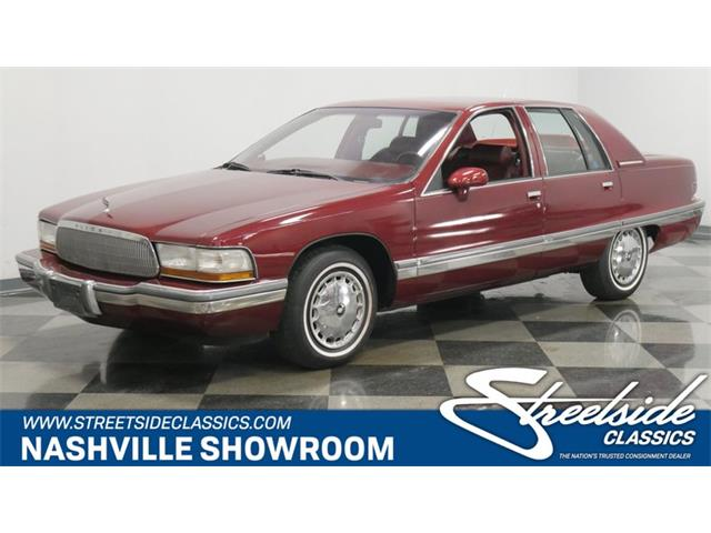 1992 Buick Roadmaster (CC-1300466) for sale in Lavergne, Tennessee